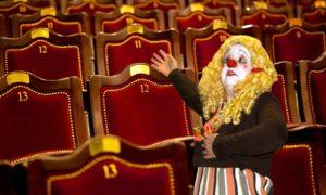 Formations clowns théâtre