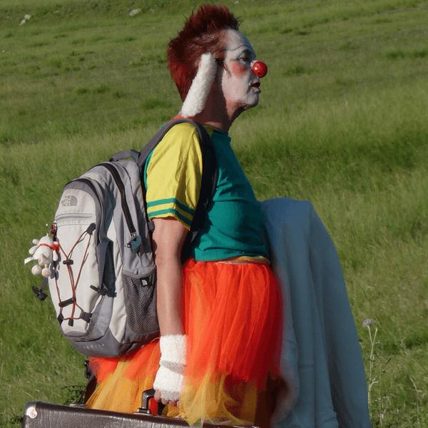 Interventions Atout Clowns