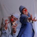 stages Atout Clowns