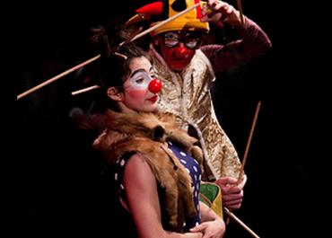 spectacles Atout Clowns