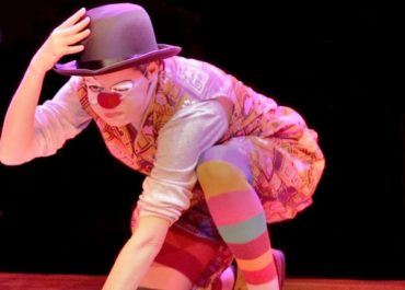 stages week-ends-clown