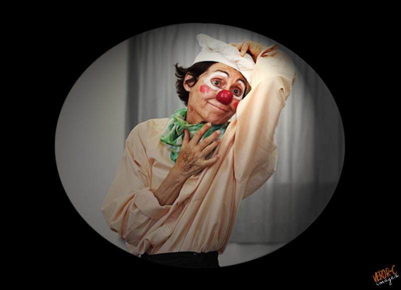 Stage clown week-end 21 novembre 2020