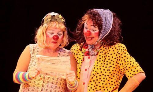 Clown acteur social